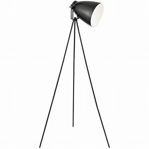 black metal floor lamp lighting and ceiling fans With g 10 floor lamp black