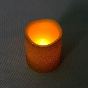 Flackernde Led Kerzen : 3er set led echtwachs kerze flackernde flammenlose kerzen flackernd tischkerze ebay ~ Markanthonyermac.com Haus und Dekorationen