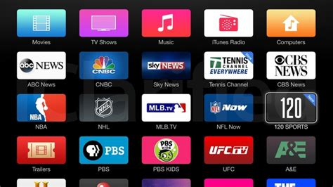 sports launches  apple tv iclarified
