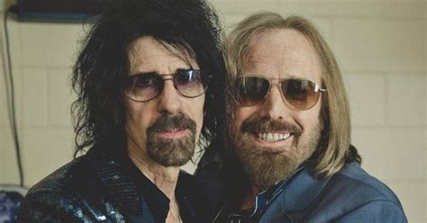 Peter Wolf Describes The Magic Of Tom Petty's Final Tour