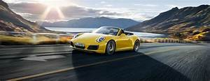 Porsche 911 Modelle : porsche 911 carrera modelle porsche deutschland ~ Kayakingforconservation.com Haus und Dekorationen