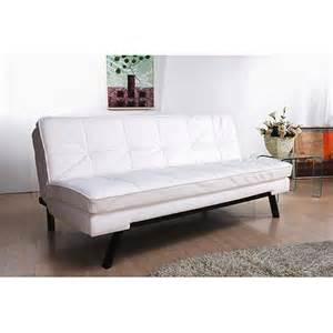 hemingway convertible futon sofa bed walmart com