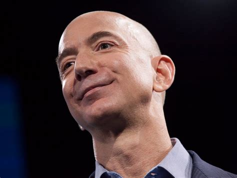 7 Facts About Jeff Bezos - The Now Richest Person In The World