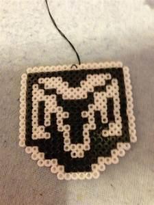 Dodge Ram Emblem By Kandi Krista