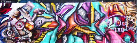 Art Crimes: El Salvador 8
