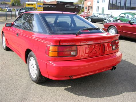 All Trac Turbo by 1988 Toyota Celica All Trac Turbo