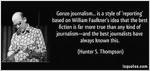 BLOGGERS BEWARE... Journalism Definition