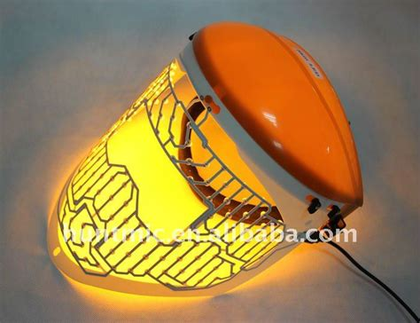 Pdt LED Mask (LED Light Therapy)(id:6055633) Product