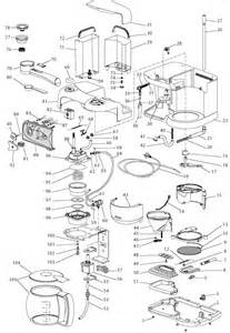 Keurig Coffee Maker Parts Diagram, Keurig, Free Engine Image For User Manual Download