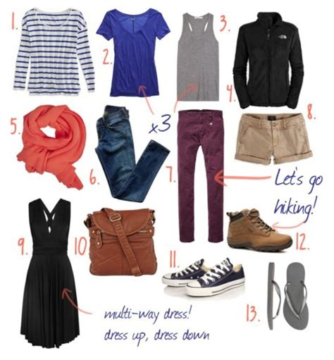 packing light for travel packing light a guide the redhead 39 s adventures simple