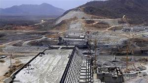 Ethiopia says Nile Dam project is facing financial and ...