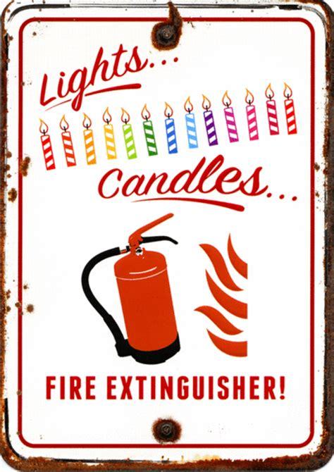 fire candles birthday extinguisher funny card lights candy comedy zoom