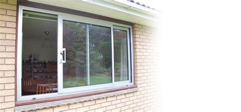 aluminium horizontal sliding windows double glazed windows
