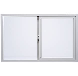 thin frame slim profile windows style  milgard