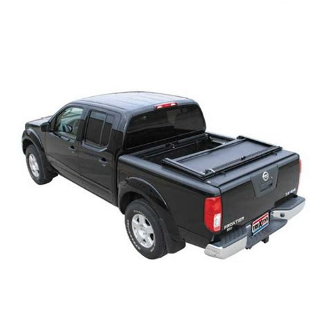 nissan frontier bed cover truxedo deuce folding tonneau cover for nissan frontier 6