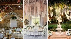 Decoration Mariage Boheme : mariage boh me nos 10 commandements ~ Melissatoandfro.com Idées de Décoration