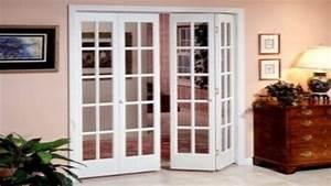 accordion doors patio bifold french doors interior lowe39s With bifold french doors interior lowes