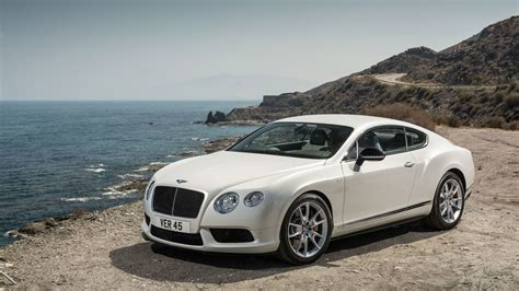 Bentley Backgrounds by Bentley Continental Gt V8 Hd Wallpaper Background Image