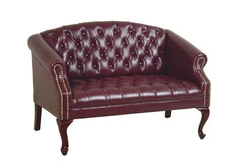 covington waiting room sofa