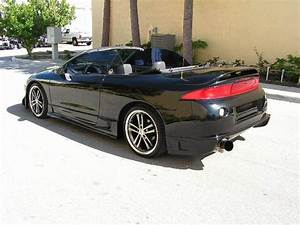 1996 Mitsubishi Eclipse Spyder For Sale
