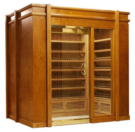 Cigar Cabinet Humidor Plans by How To Build A Walk In Humidor Woodworking Projects Plans