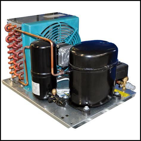 moteur chambre froide groupe condenseur rivacold ha007z1041 comp nek6161gk