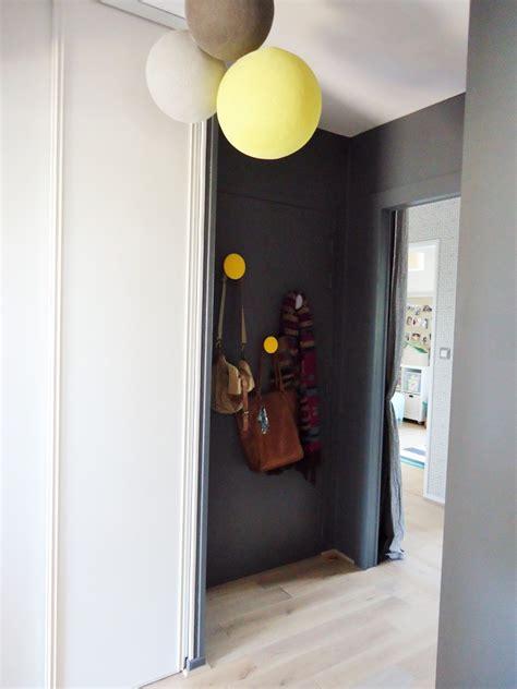 une entr 233 e et un couloir contrast 233 s home by marie