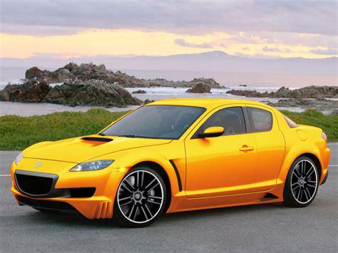 Mazda Rx8 Wallpaper Hd