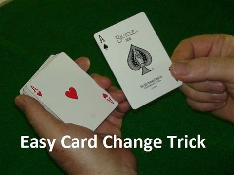 easy card trick pinterest discover and save creative ideas