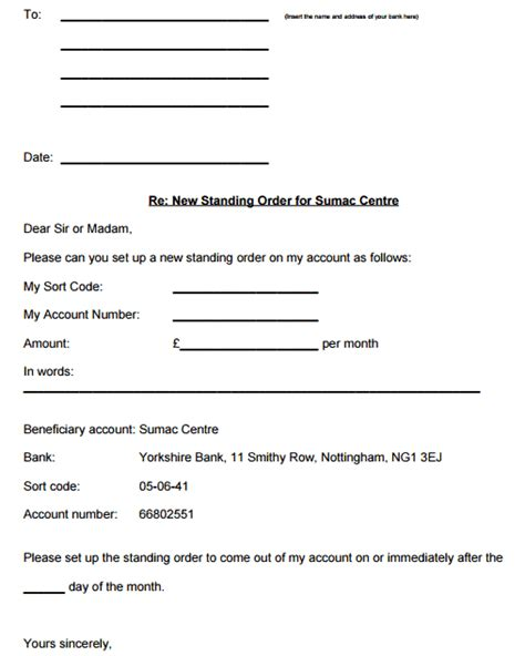 order letter samples writing letters formats examples