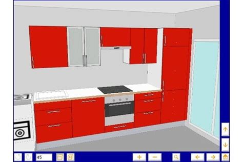 ikea simulation cuisine 3d créer une simulation 3d monter une cuisine en kit ikea