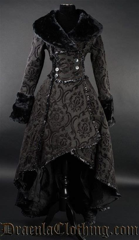 Black Is The Only Color In My Closet  Gothic Life