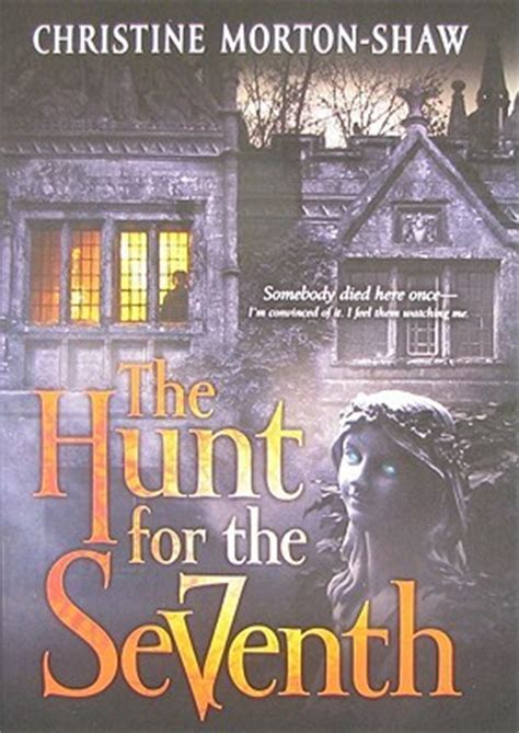 hunt   seventh  christine morton shaw