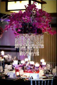 chandelier centerpiece wedding 25 best ideas about chandelier centerpiece on