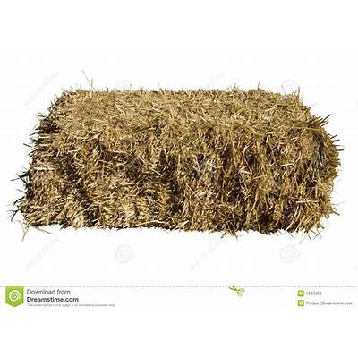 Consider Using Straw Or Hay for Mulch In Your Garden