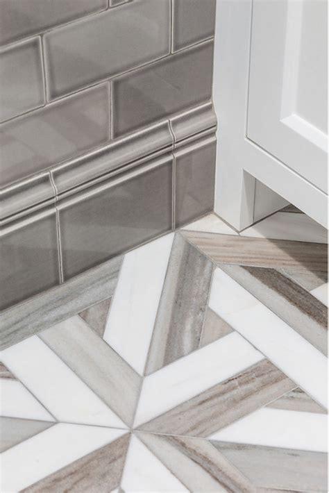 gray subway tile bathroom reno with grey subway tile home bunch interior
