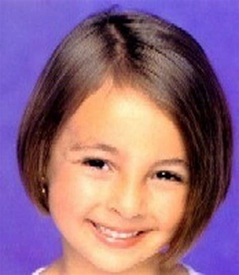 coiffures enfant