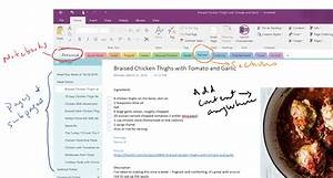 Onenote Tutorial  Getting Started With Microsoft U0026 39 S Note