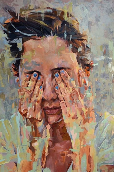 40 Artistic Oil Painting Examples Like You Have Never Seen