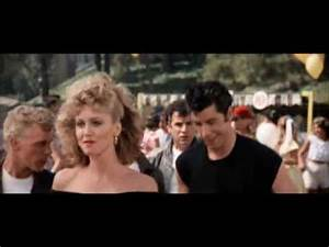 Grease- You're the one that I want [HQ+lyrics] - YouTube