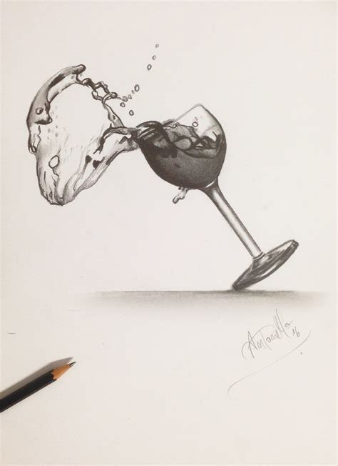 Disegni Di Bicchieri by Disegni