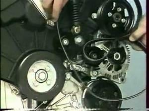 Changement Courroie Distribution Berlingo 1 9 D : v6 es9j4 courroie accessoires youtube ~ Medecine-chirurgie-esthetiques.com Avis de Voitures