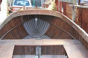 For Sale Fast Yacht Wooden Tender