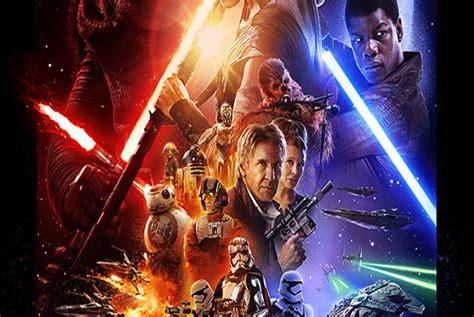 Ya Está Aquí El Nuevo Póster Y El Teaser De 'star Wars El