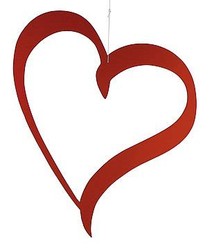 library  slanted heart picture  png files