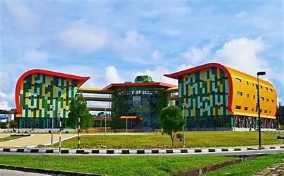 Brunei Darussalam Universiti University Faculty Wikipedia Science