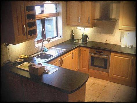 kitchen range design ideas range small u shaped kitchen designs white tile 8405