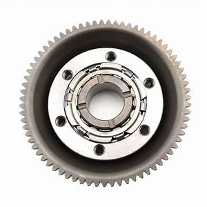 Motorcycle Engine Parts Starter Clutch Outer Assy For