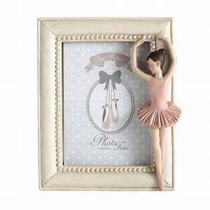 Maison Du Monde Cadre Photo : cadre photo danseuse maisons du monde ~ Teatrodelosmanantiales.com Idées de Décoration