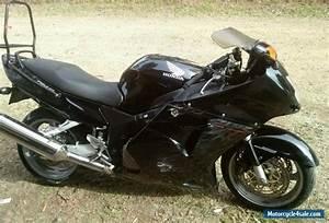 Honda Cbr 1100 Xx : honda super black bird for sale in australia ~ Medecine-chirurgie-esthetiques.com Avis de Voitures